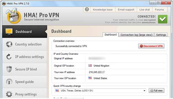 VPN Software